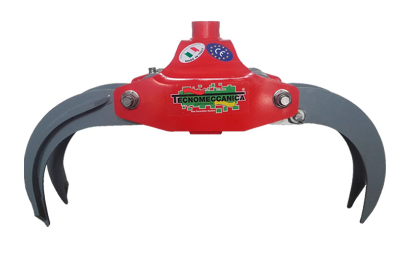 Hydraulic grapple Professional